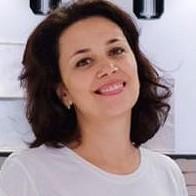 Евгения Хазова